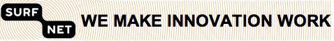 Logo Surfnet